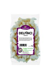 A.  Delfínci natural 80g