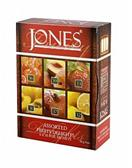JONES Variace No.60 Black Fruity přebal 6x10x1,5g