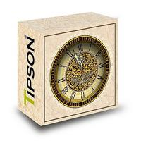 TIPSON Dream Time - Clock Gold 30g