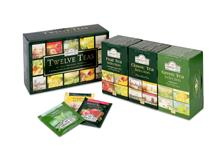 AHMAD TEA Twelve Teas mix čajů 12x5x2g