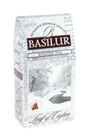 BASILUR Four Season Winter Tea papír 100g