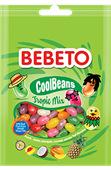 BEBETO FAZOLE Cool Beans Tropic Mix 60g (18)