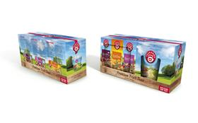 TEEKANNE World of Fruits on-pack 3x20x2,5g