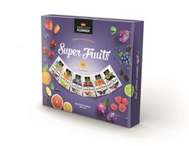 BERCOFF KLEMBER Super Fruits 75 g multipack
