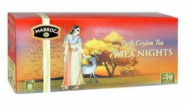 MABROC Yala Nights 25x2g